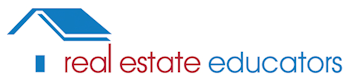 Real Estate Educators Logo